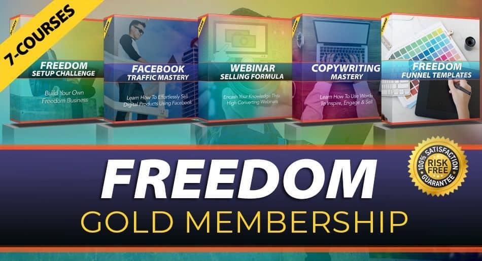 Sidz-Freedom-Gold-Membership
