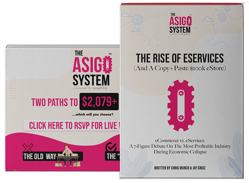 Asigo System Review – Is it Worth Investing?
